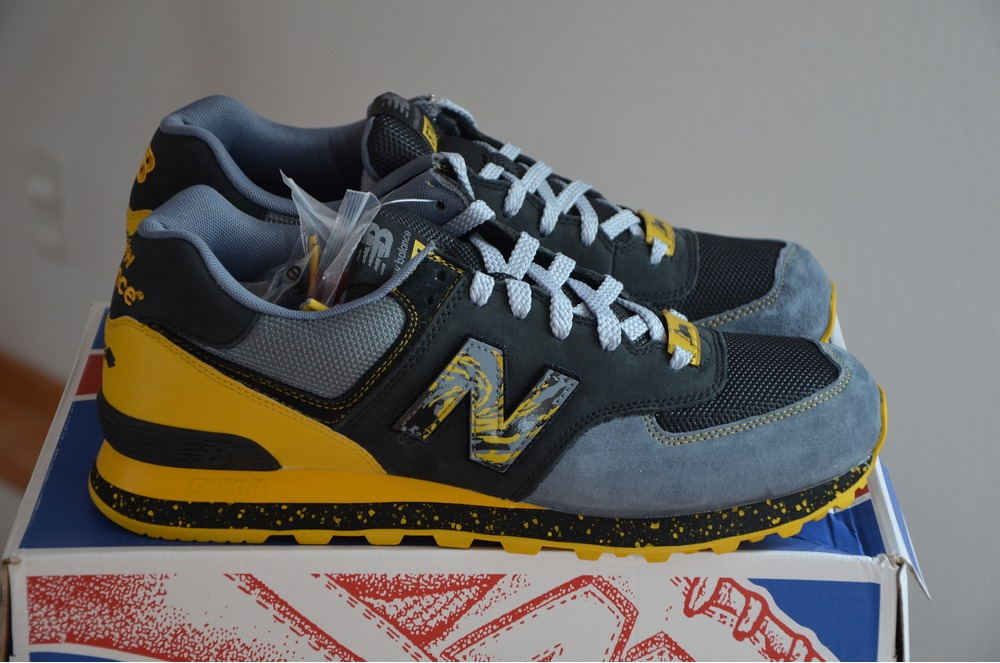new balance city of gold for sale