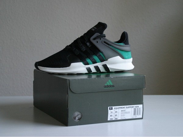 Adidas EQT ADV Support OG US 11 - photo 1/3