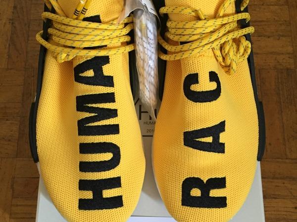 Adidas NMD PW Human Race - photo 1/6