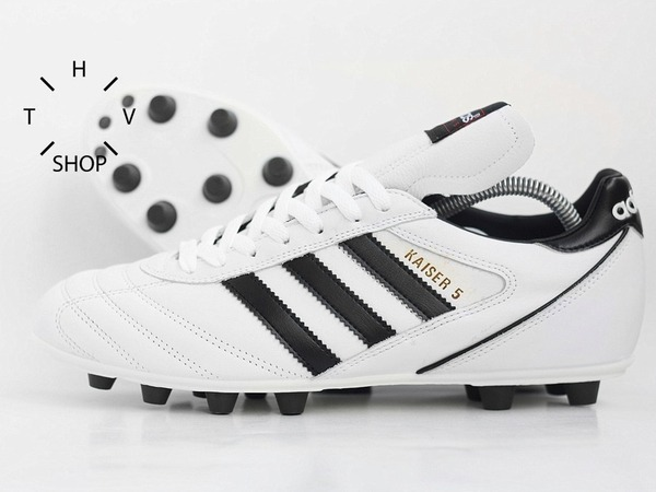 Adidas EQT Kaiser 5 Liga B34257 soccer boots football cleats Copa Mundial World Cup NEW - photo 1/9