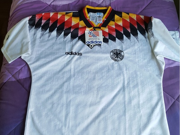 1994 USA World Cup Germany jersey - photo 1/4