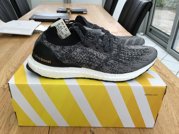 Adidas Ultraboost Uncaged M - photo 1/3