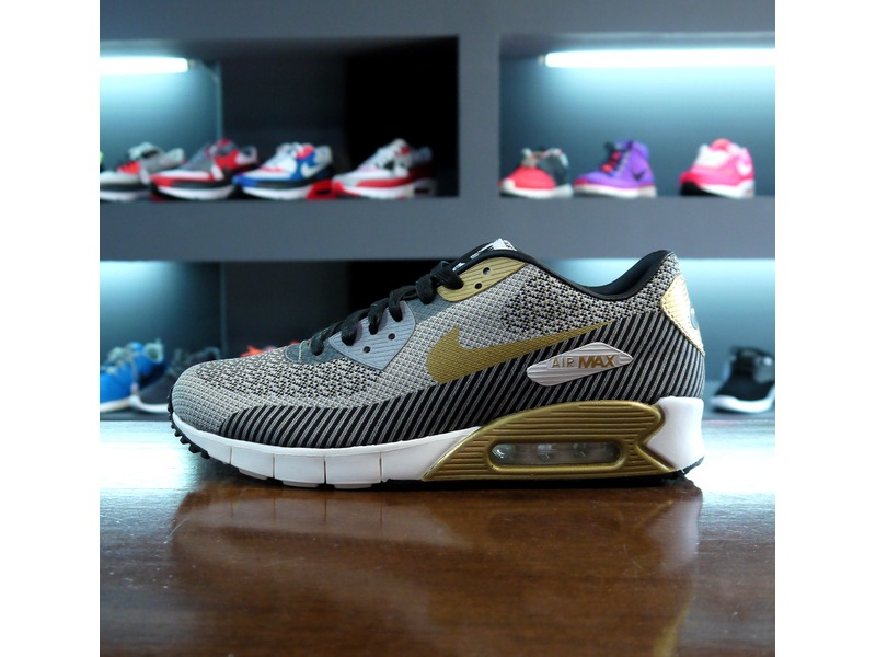 online store dcb79 55061 ... NIKE AIR MAX 90 JACQUARD GOLD TROPHY BRAND NEW DS - photo 15 . ...