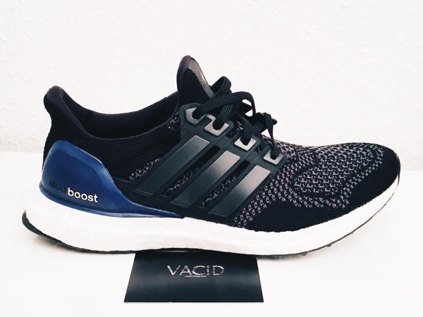 Adidas Ultra Boost Og Black Purple