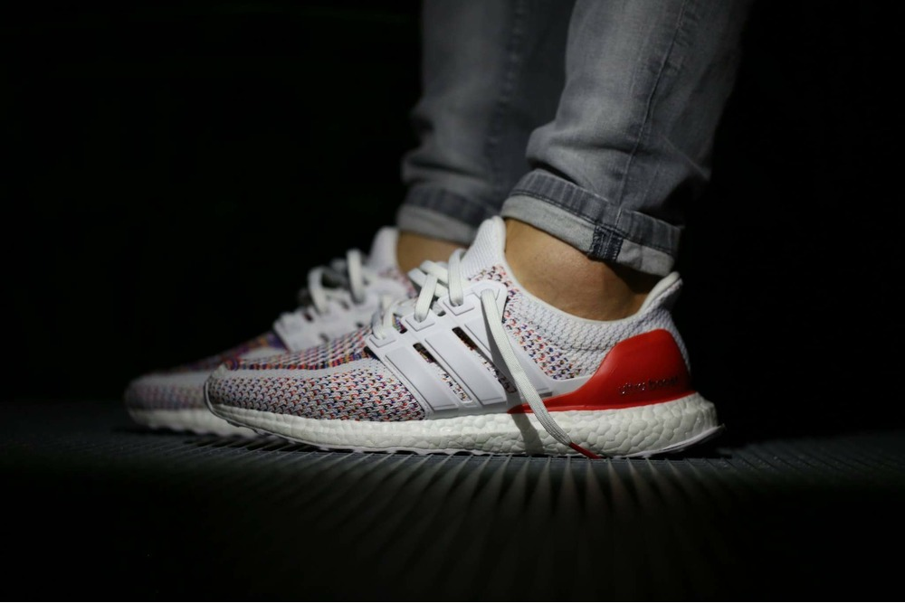 official photos c6f14 a735b official store adidas ultra boost 2.0 multicolor b1824 ba72c