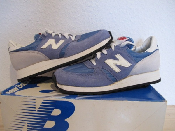 New Balance W460 Vintage Made in Canada - photo 1/2