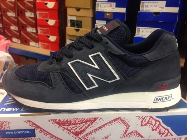 <strong>New</strong> <strong>Balance</strong> 1300 NR Navy DS Deadstock 998 <strong>990</strong> 997 1500 - photo 1/1