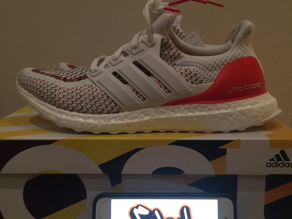 3a94d1acb6547 How to lace Adidas Ultra Boost 1.0s 2.0s - Cheap Ultra 1.0