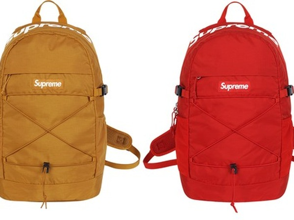 Supreme Backpack - photo 1/1