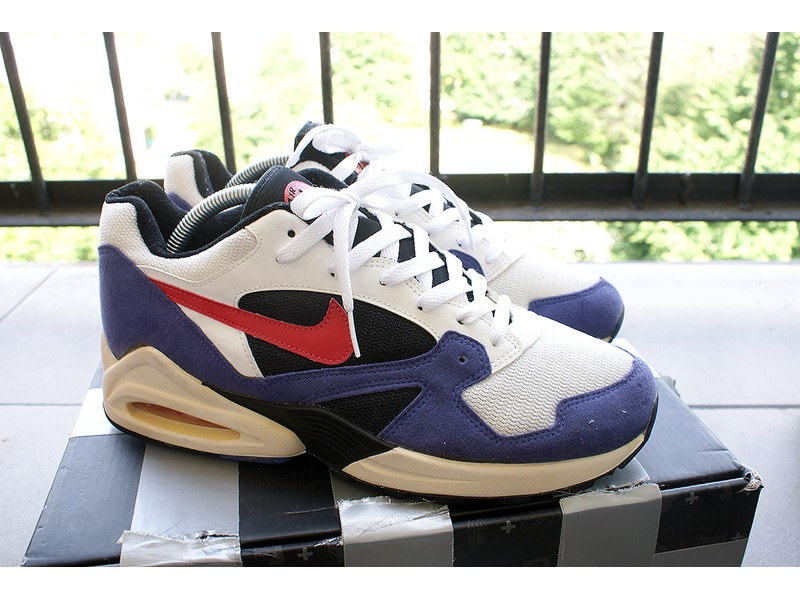 c1177dc04e44 ... hot nike air tailwind 1992 og 9us 61225 from woboost at klekt 56c06  3f08a
