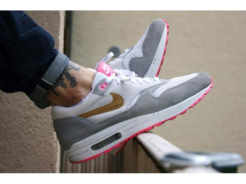 air max 2007 Pink