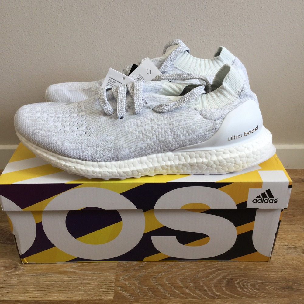 """adidas Ultra Boost Uncaged """"Multicolor The Illest"""