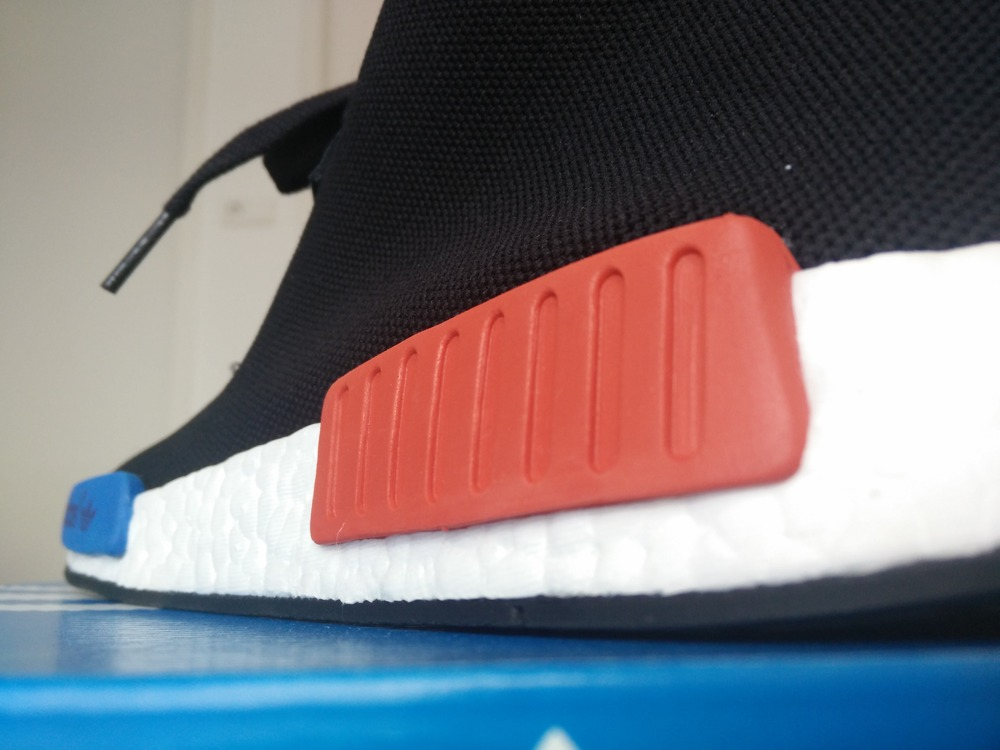 65847fc26 PORTER Japan x Adidas Originals NMD C1 Chukka ( 1128575) from