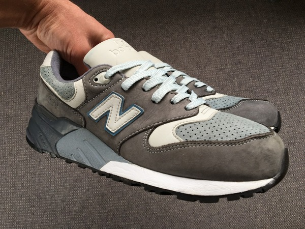new balance 999 size 6