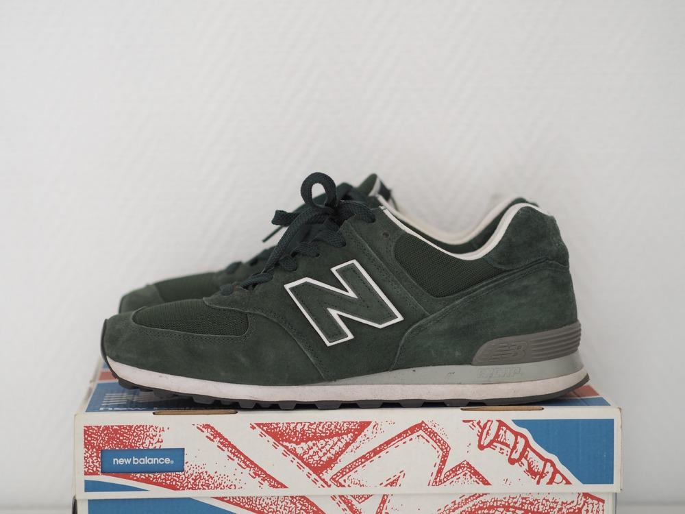 New Balance 420 Grau 39