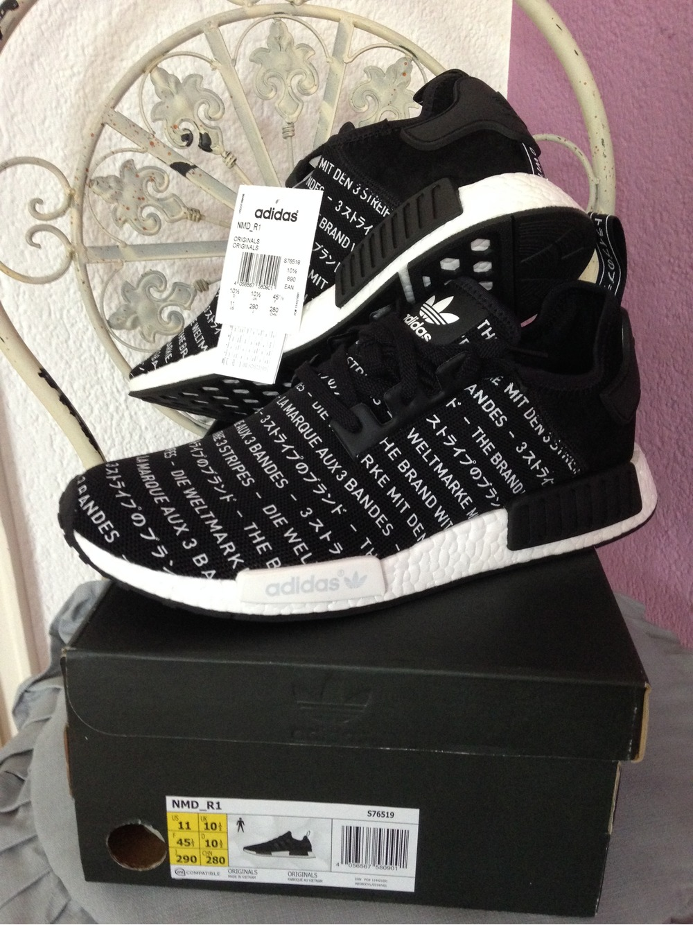 adidas jacket black adidas nmd blackout