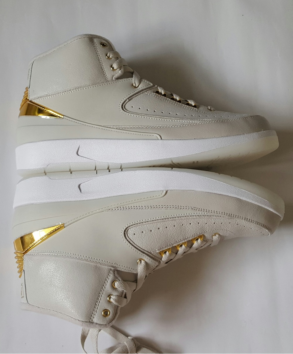 Air Jordan 2 Quai 54 us 8.5 /42 eu - photo 5/5