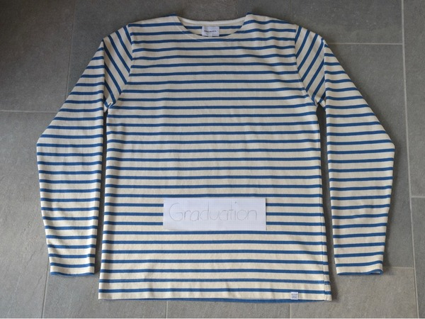 <strong>Norse</strong> <strong>Projects</strong> Gotfred Compact Striped Longsleeve - photo 1/4