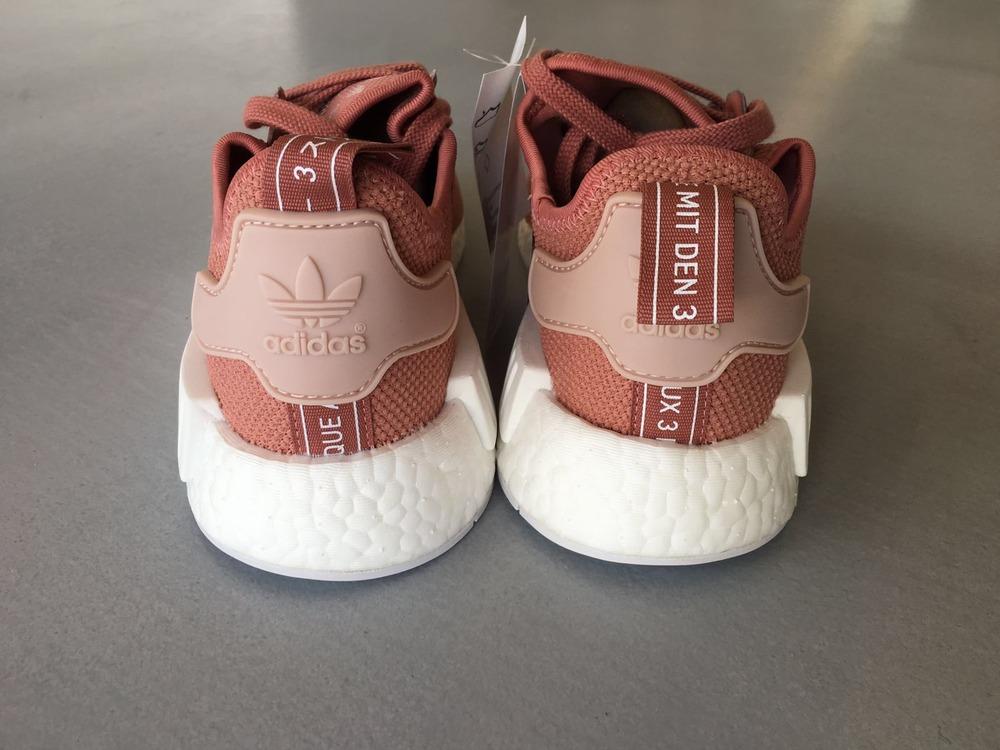 Adidas Nmd R1 Raw