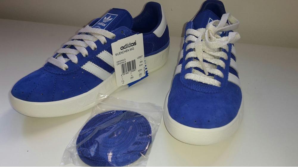 hot sale online 0a05c 7f306 ... Adidas Consortium München - photo 15 ...