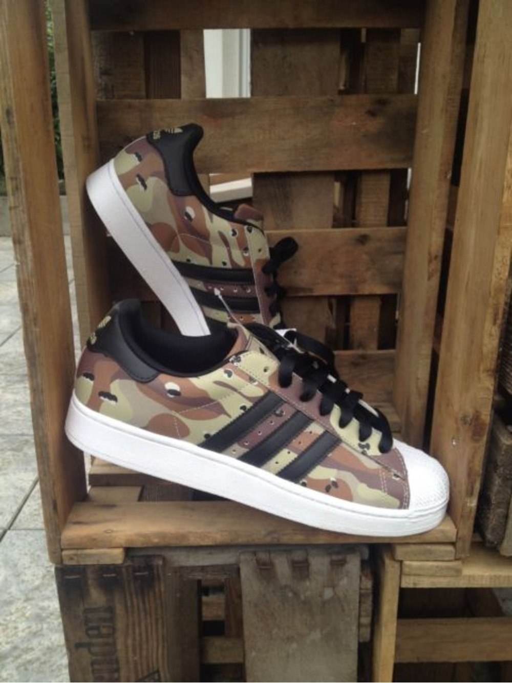 timeless design eba65 92d8f Free Skate Magazine » Tyshawn Jones for the adidas Superstar ADV