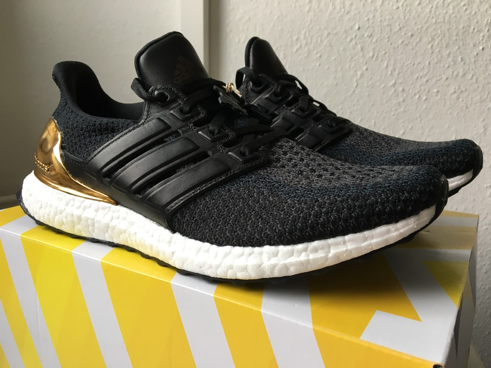 e5503a36170c ... uk adidas ultra boost ltd gold medal 1a20f 5a8aa