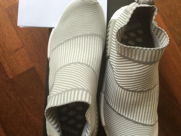 Adidas NMD CS1 City Sock - photo 1/6