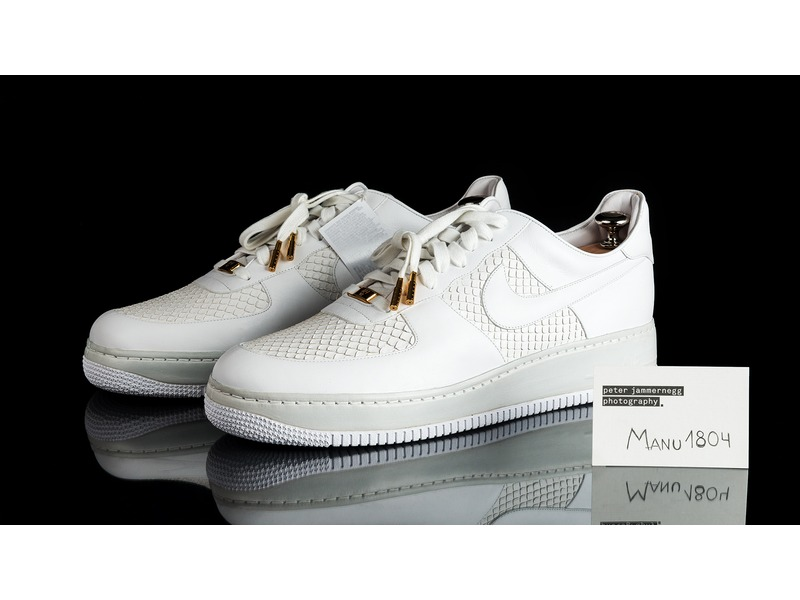 Nike Air Force 1 Low Archives