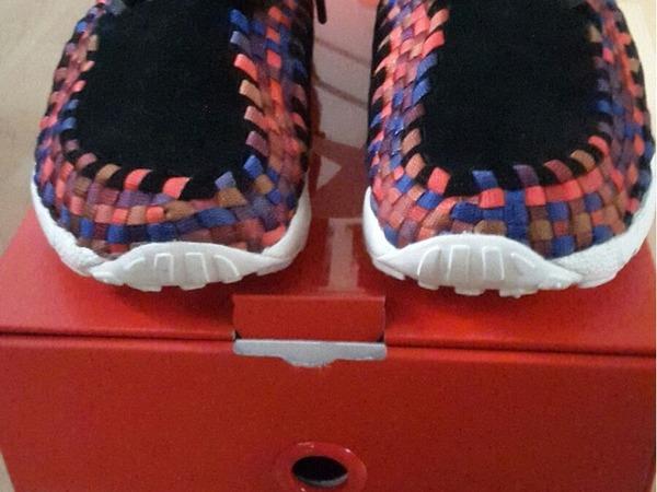 Nike Footscape Woven - photo 1/2