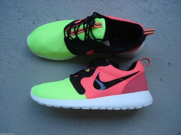 Nike Air Roshe Run Hyp Premium QS - photo 1/1