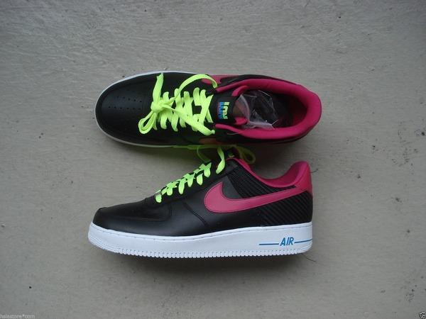 Nike Air Force 1 Low '07 Olympics London - photo 1/1