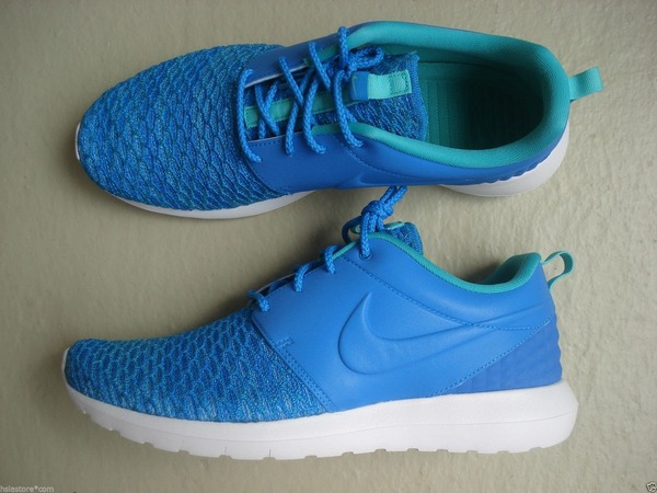 Nike Air Flyknit Roshe Run Premium NM - photo 1/1