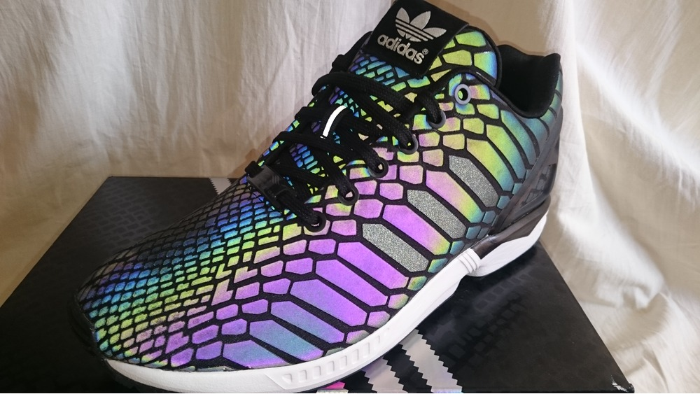 Xiao Hatez Hi Adidas, is Zx Flux Xeno Silver available