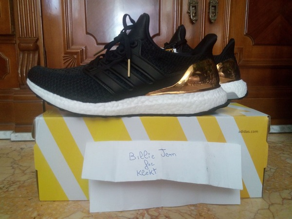 Adidas Ultra Boost Olympic Medal Pack size 10US - photo 1/4