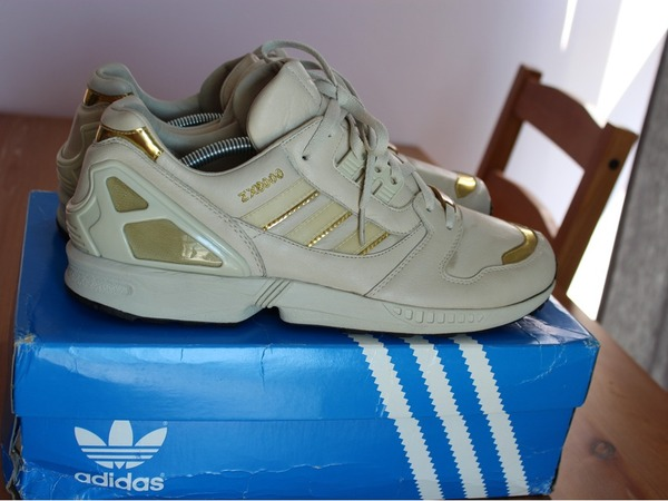 Adidas ZX 8000 De Lux from 2004 - photo 1/4
