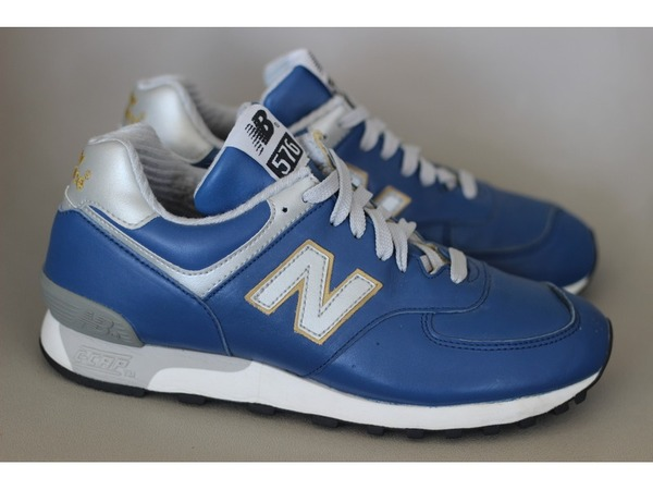 New Balance 576 vintage 90s ds - photo 1/8