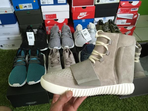 Adidas Yeezy Boost 750 Yeezy Boost 750 - photo 1/6