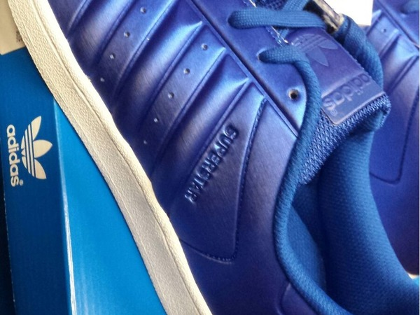 Adidas Superstar Metalic - photo 1/3