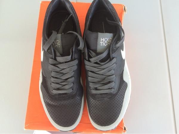 Nike Air Max 1 Hold Tight - photo 3/8