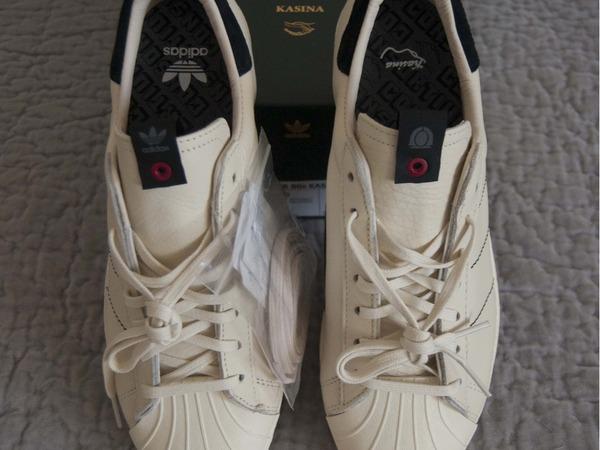 Adidas Superstar 80's - photo 1/4