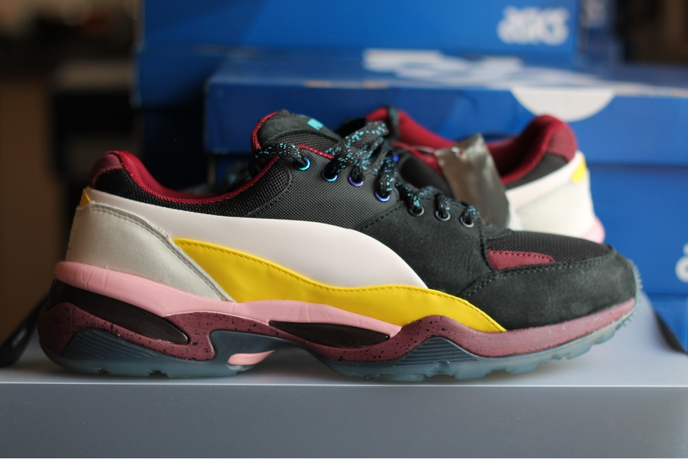 65b026ad796 Puma X Alexander Mcqueen Shoes cv-writing-jobs-recruitment-uk.co.uk