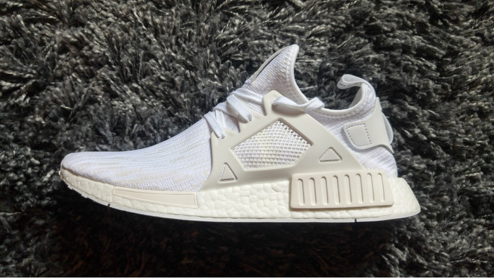 Another adidas NMD XR1 Primeknit Is Available Now Sneakerwatch