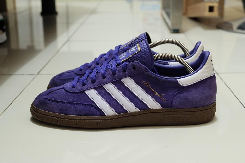 Running Shoes Birmingham