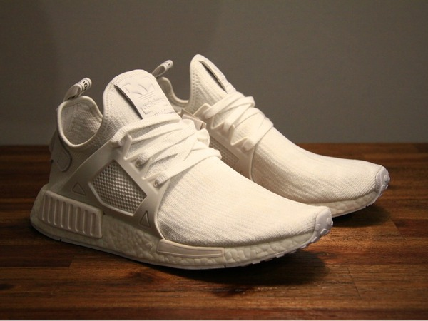 Wholesale UA NMD XR1 Duck Camo White Online Sophia Sneakers