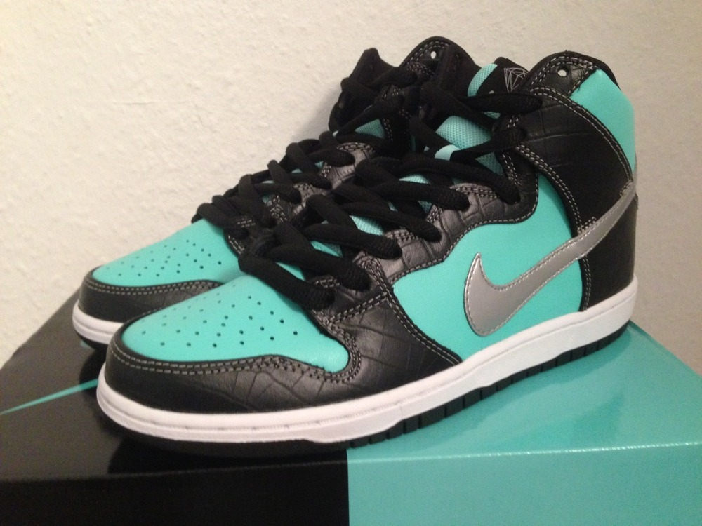 nike sb tiffany high uk