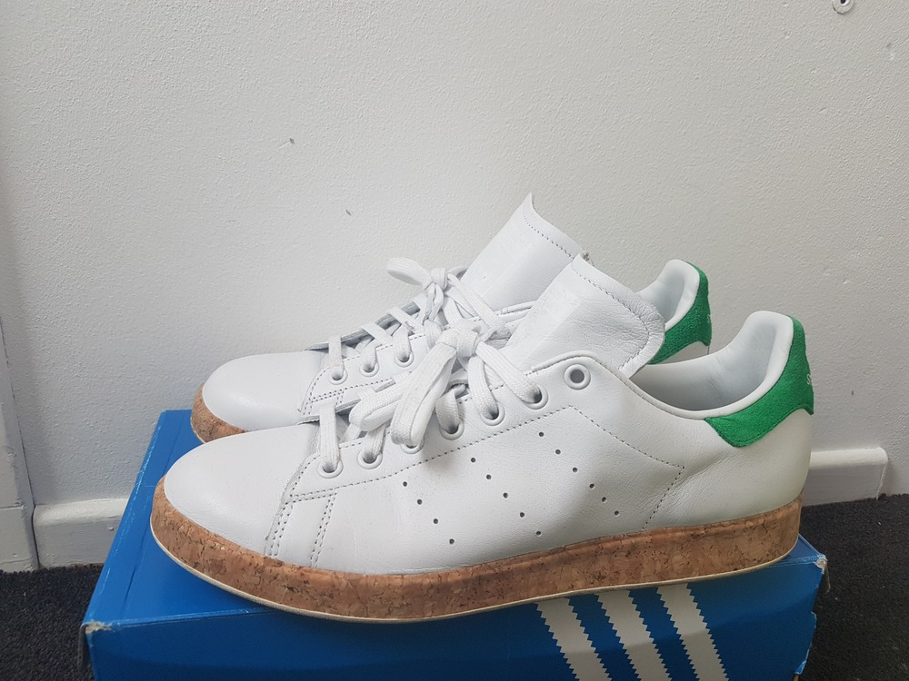 check out f24fe 10107 adidas stan smith uk 9