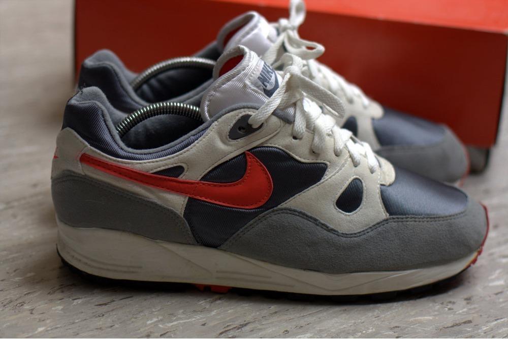 Nike Air Base OG *RARE* - photo 1/3