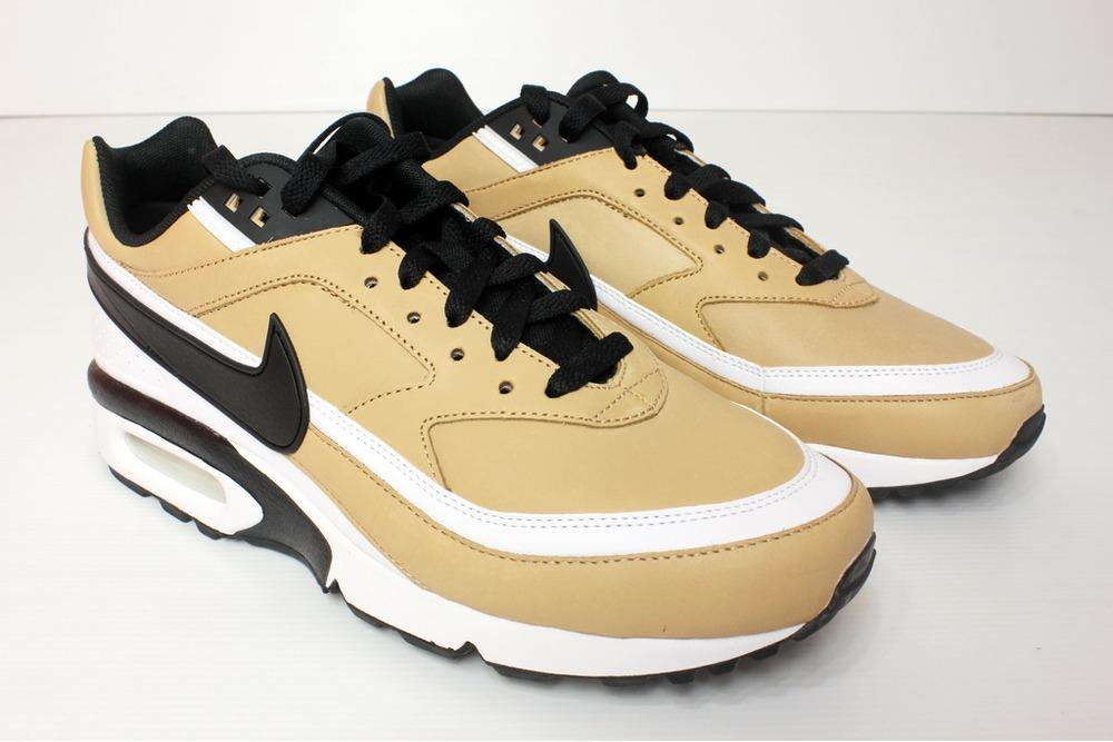 73d624aee0116 Nike Air Max BW Vachetta Tan Premium 819523-201 white black tisci - photo 3
