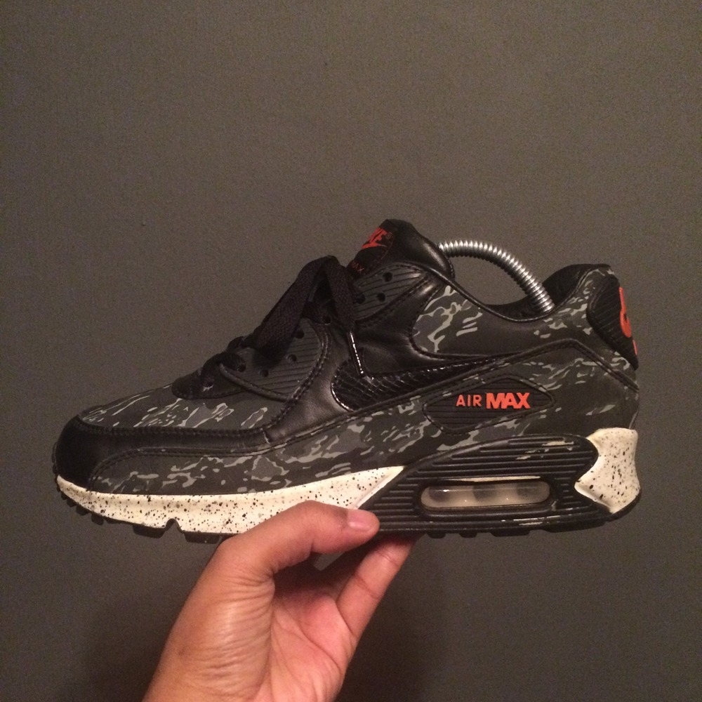 f593162942f9a ... aliexpress nike air max 90 atmos tiger camo photo 12 f8a70 5e4e4