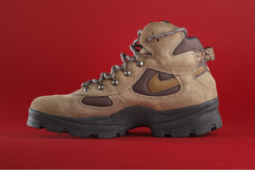 Picture of nike vintage acg boots